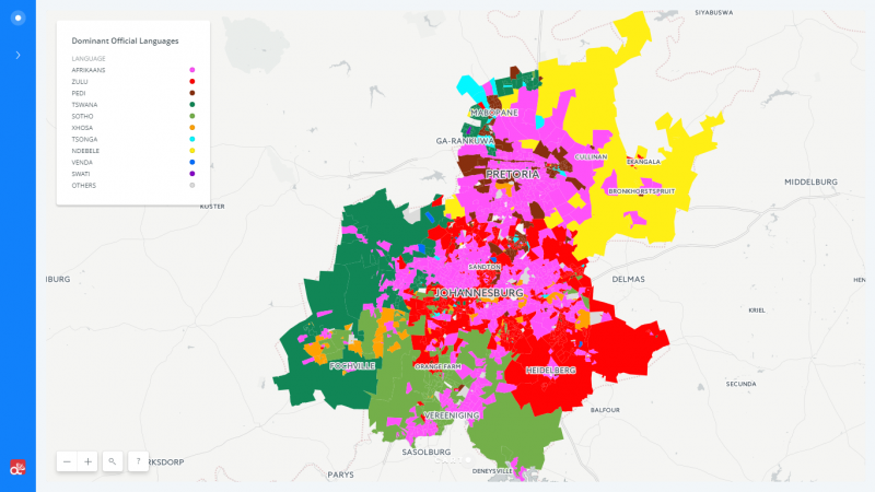 official-languages-in-gauteng-suburbs